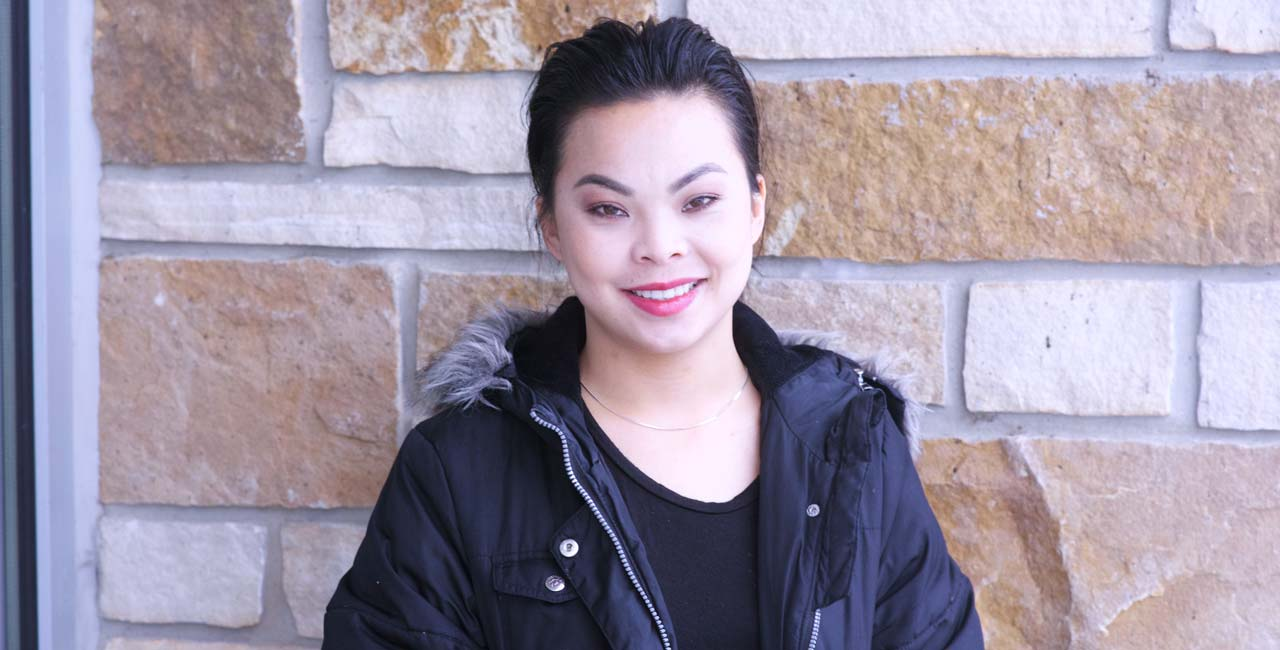 Graduate Spotlight Pa Kou Vang Mid State Technical College