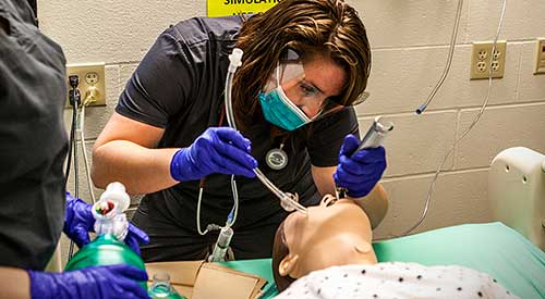 Respiratory Therapist Intro