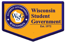 Wisconsin Student Government Logo