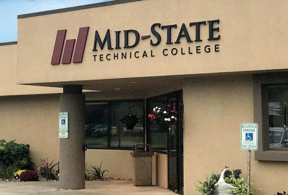 The Adams Campus of Mid-State Technical College